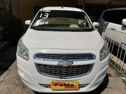 CHEVROLET SPIN 2013/2013 1.8 LT 8V FLEX 4P MANUAL