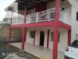 Sobrado com 4 dormitórios para TEMPORADA Itajuba - Barra Velha/SC