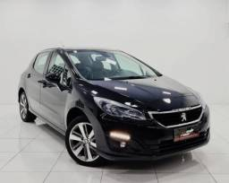 PEUGEOT 308 1.6 GRIFFE THP AUTOMATICO IMPECAVEL