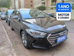 Hyundai Elantra 2.0 16V AT6 Flex
