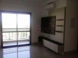 Apartamento à venda com 1 dormitórios em Nova ribeirânia, Ribeirão preto cod:1320