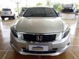 ACCORD 2008/2008 3.5 EX V6 24V GASOLINA 4P AUTOMÁTICO