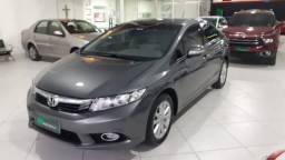 Honda civic lxr 2.0 aut