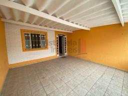 Casa para aluguel, 3 quartos, 2 vagas, Jardim Independencia - Taubaté/SP