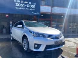 Toyota Corolla Xei 2.0 16v Flex Aut. 2017