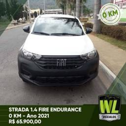 STRADA 2020/2021 1.4 FIRE FLEX ENDURANCE CS MANUAL