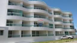 Apartamento com 2 dormitórios à venda, 60 m² por R$ 320.000,00 - Carapibus - Conde/PB