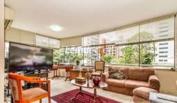 Apartamento à venda com 3 dormitórios em Petrópolis, Porto alegre cod:12459