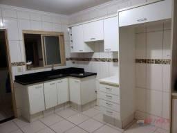 Apartamento com 3 dormitórios para alugar, 160 m² por R$ 1.100,00/mês - Jardim Yolanda - S