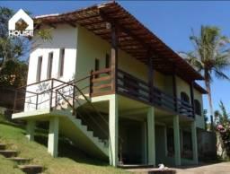 Casa à venda com 3 dormitórios em Perocão, Guarapari cod:H5036