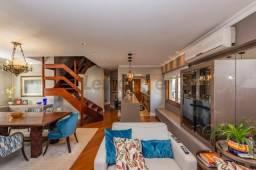 Apartamento à venda com 3 dormitórios em Petrópolis, Porto alegre cod:11495