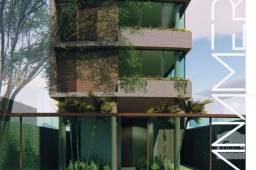 Apartamento à venda com 1 dormitórios em Sion, Belo horizonte cod:263629