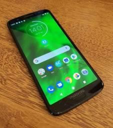 Motorola Moto G6 64gb 4 de Ram Obs: Não é o PLAY