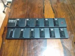 Midi controller Roland FC-100 MK II c/ cabo