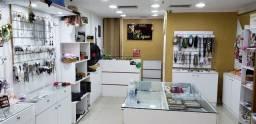 Passo Ponto de loja - Roupa feminina e acessórios em geral - Shopping Guanabara Barra