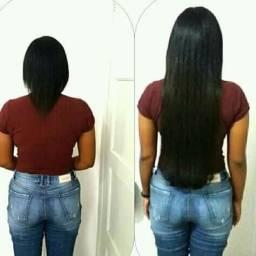 Mega hair cm 170Reaiz com selagem