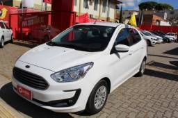 Ka Sedan 1.5 2019 aceito veiculo usado na troca