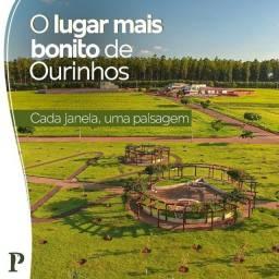 Terreno Reserva Trianon Ourinhos 1500m2