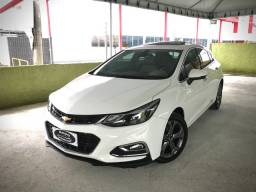 Chevrolet Cruze LTZ 1.4 Turbo 2018  40.000 km