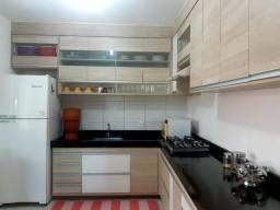 Casa 2 Quartos, área de serviço - Interlagos, Linhares-ES