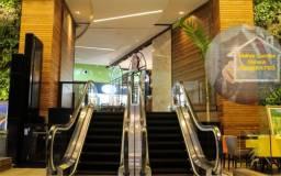 (Vendo) Cristal Tower - Salas comerciais Adrianópolis