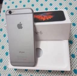 Iphone 6 64GB C/ Leitor Digital