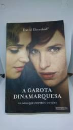 Livro A garota dinamarquesa