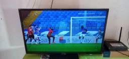 Vendo essa tv 32polegada Panasonic
