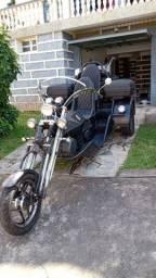 Triciclo Falcon AP