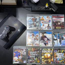 Video Game Sony Playstation 3