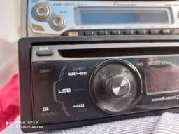 Rádios Pioneer
