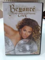 Dvd Beyoncé - Experience Live