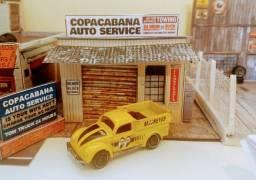 Diorama mini cenário