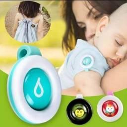 Botóns repelente importado infantil