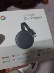 Chromecast 3 por Roku Express