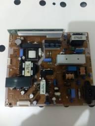 Placa da TV Samsung modelo un40FH6203G