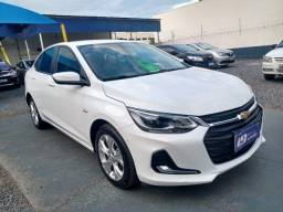 Gm Chevrolet onix sedan Premium 1.0 turbo 2019/2020 pra vender rapido
