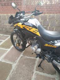 XRE 300 adventure ABS 2018/2018 RS19.900,00