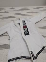 Kimono Kyoshi Jiu-Jitsu
