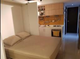 L.a Apartamento todo mobiliado na Beira mar de piedade c as taxas inclusas