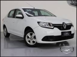 Renault Logan 1.0 Expression 2015