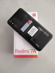 -REDMI 7A 32 gigas- da Xiaomi.. Novo Lacrado com Garantia e Entrega