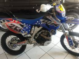 Wr 250f 2008