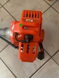 Roçadeira a gasolina Skim Intech Machine