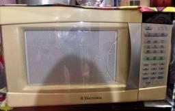 Microondas Electrolux 28 litros