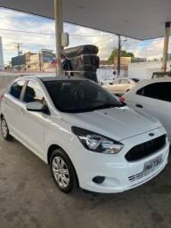 Ford KA 2018 impecável sem detalhes