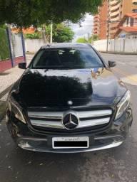 Mercedes-Benz GLA 200, Enduro, 2017/2017, novíssima, a mais completa