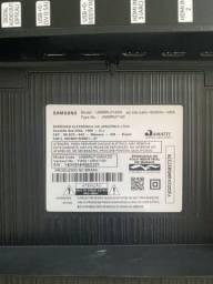 TV Samsung 55 RU7100