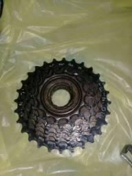 Catraca bike