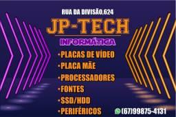 Informatica jptech